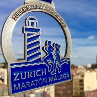 RDV CLM Marathon de Malaga 2019
