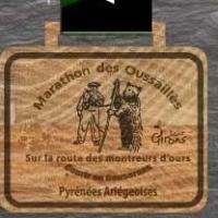 Marathon des Oussaillès (St Girons)
